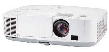 Проектор NEC P350wG (P350WG '60003086')