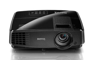 Проектор BenQ MS512H (MS512H '9H.JAV77.11E')