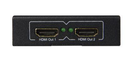 Сплиттер HDMI Hollyland HLHD0102B