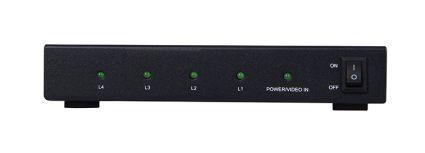 Сплиттер HDMI Hollyland HLHD0104B