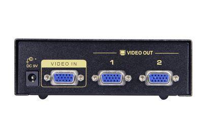 Cплиттер VGA Hollyland HL-SPV102 1 x 2