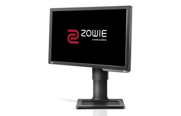 Монитор BENQ Zowie XL2411 Dark Grey (XL2411 Dark Grey '9H.LELLB.RBE')