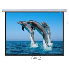 Экран для проектора настенный 300*220 PSBC150 (4:3)