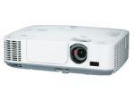Проектор NEC V260WG