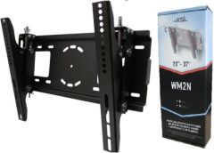 Кронштейн с углом наклона  для ТВ WM2N