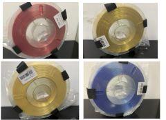 PLA пластик для 3D- принтера